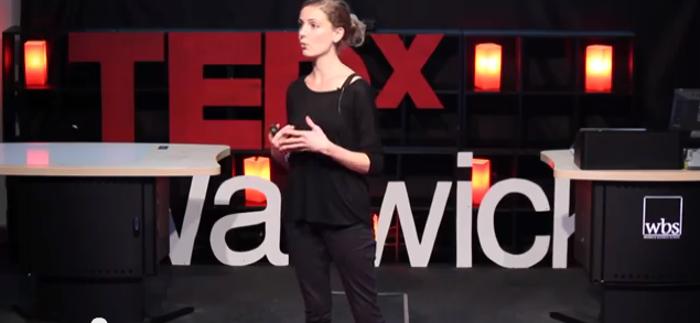 TEDx Warwick Salon, 2014